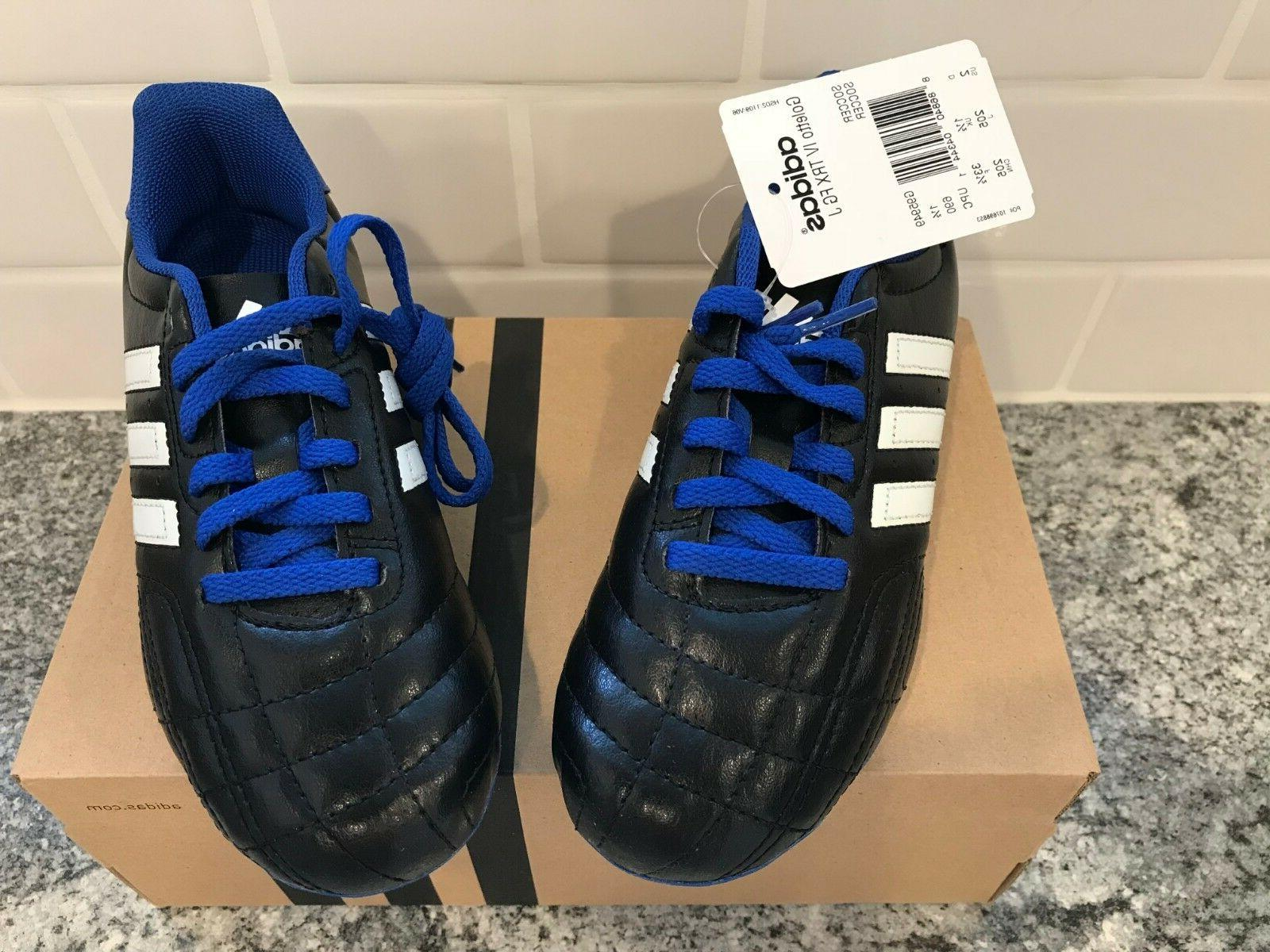 ADIDAS GOLETTO KIDS CLEATS