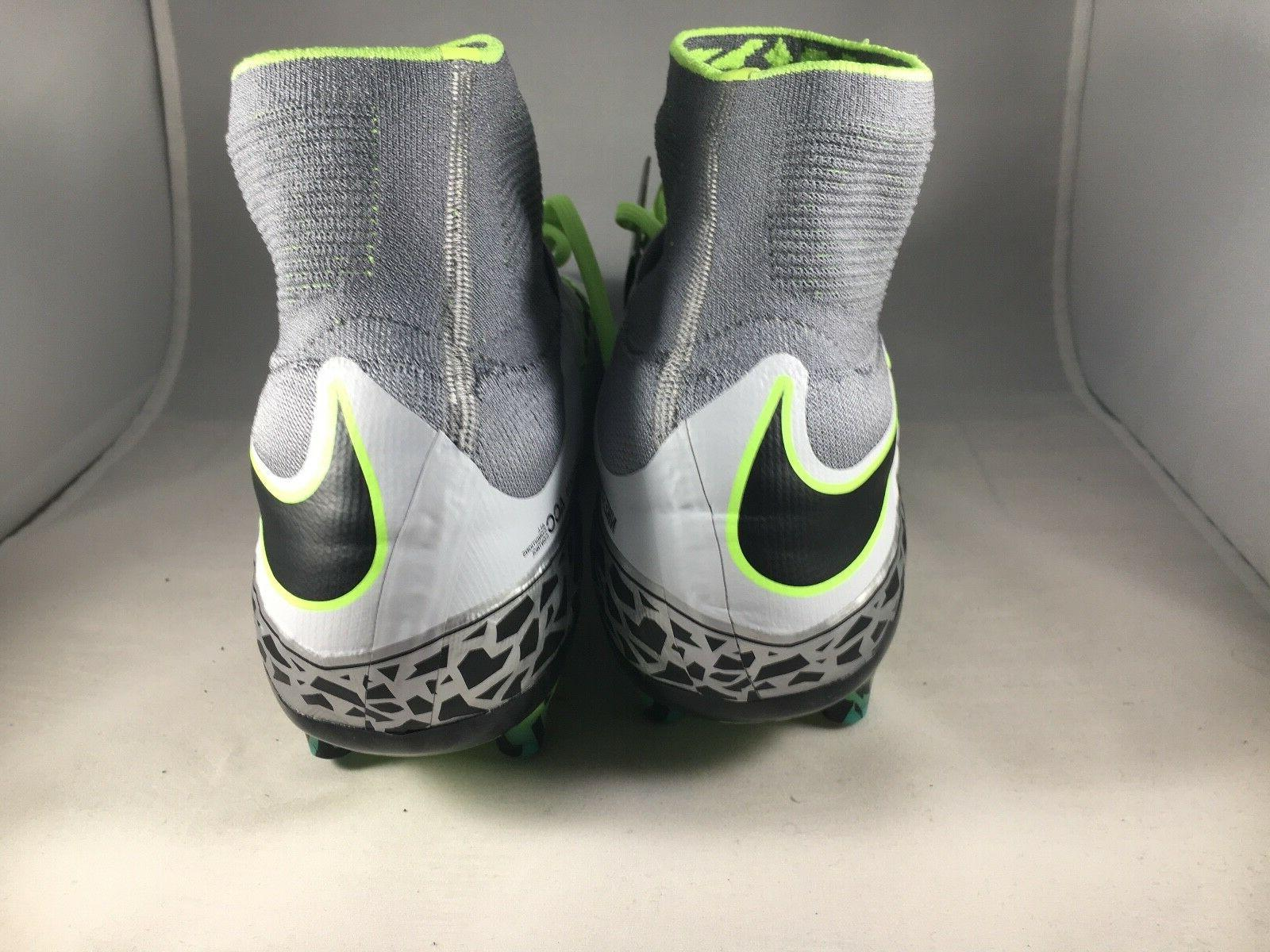 Nike AG-R Size Cleats