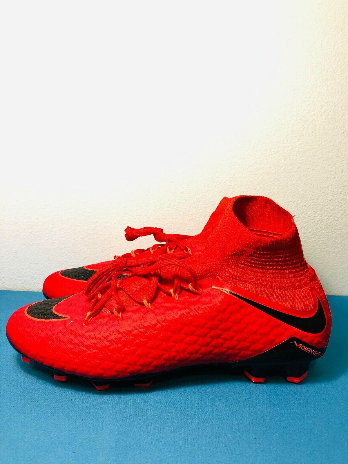 Nike 3 DF FG Cleats, MSRP