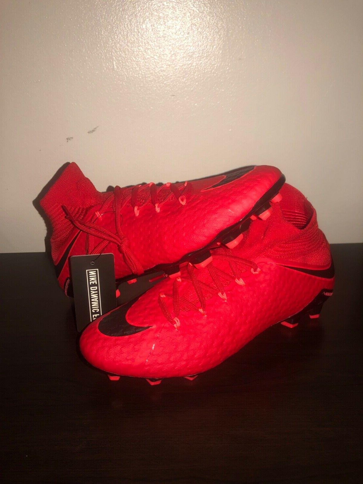 NIKE DF CLEATS Red