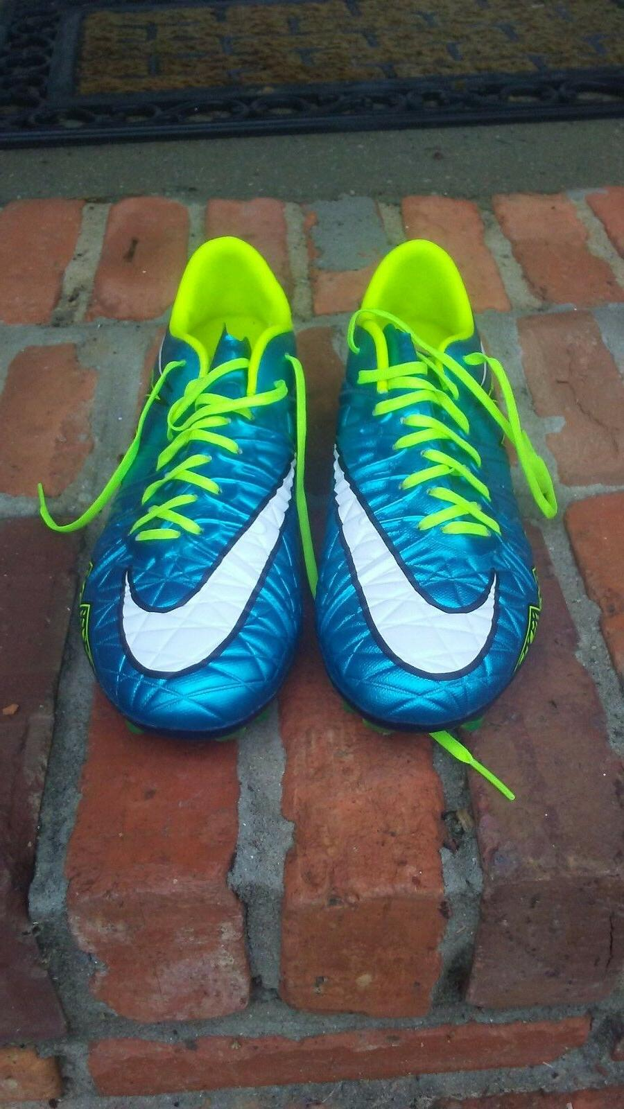 Nike Hypervenom Phinish 2015 Soccer Cleats
