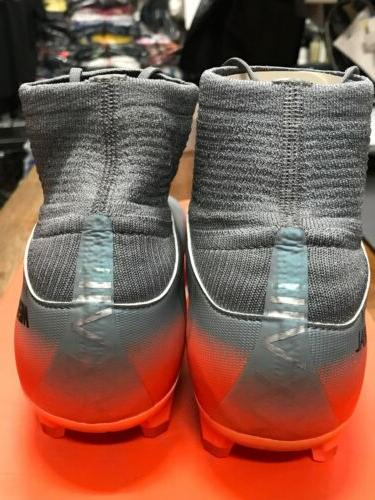 Nike Mercurial Cool soccer cleats Super Fly DF Size FG