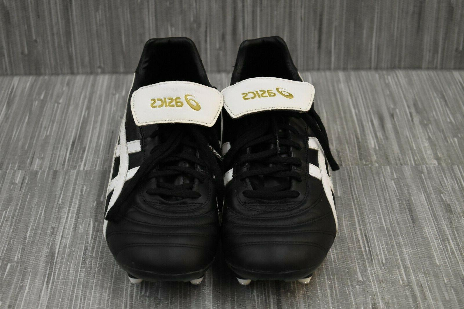Asics Lethal Testimonial P918L Cleats, Size 12, NEW