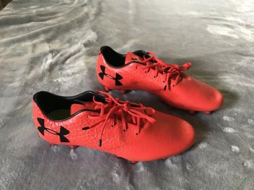 magnetico pro fg soccer cleats size 9