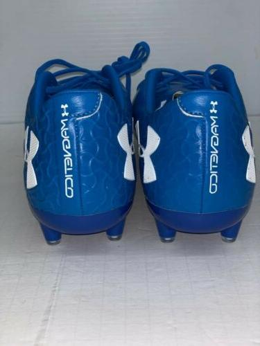 Under FG Soccer US 10 and