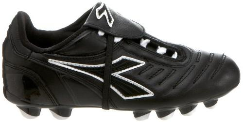 Diadora MD Shoe ,Black/Black,3