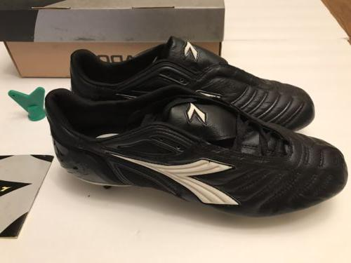 maracana soccer cleats size 13 new in