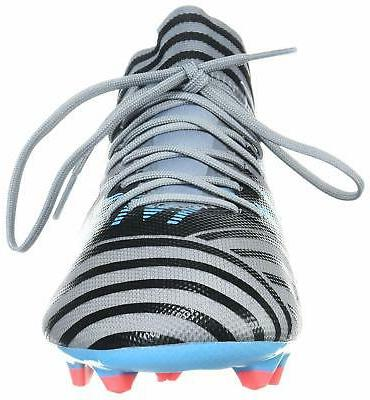adidas 17.3 Soccer Shoe, Core Red/Tactile