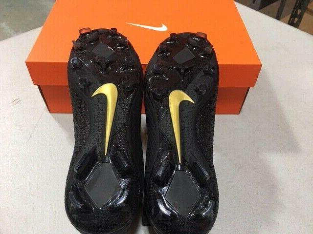 Nike PRO DF Cleats Size: