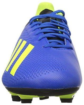 Firm Ground Soccer Shoe
