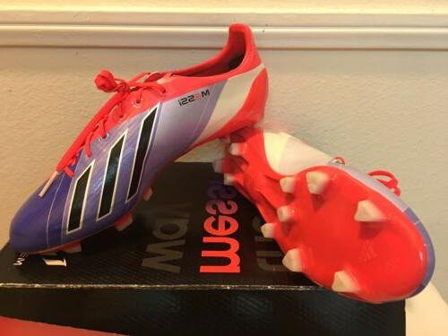 Adidas Messi Cleats 9.5