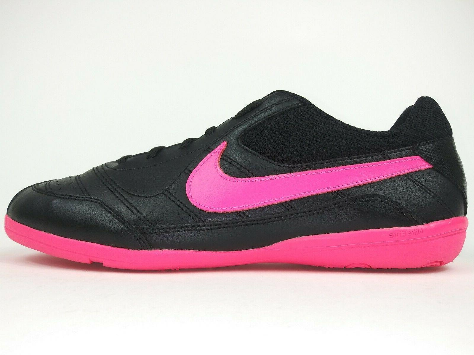 Nike Rare T-1 344919-067 Pink Shoes Cleats
