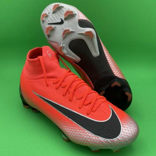 mens soccer cleats mercurial superfly 6 pro