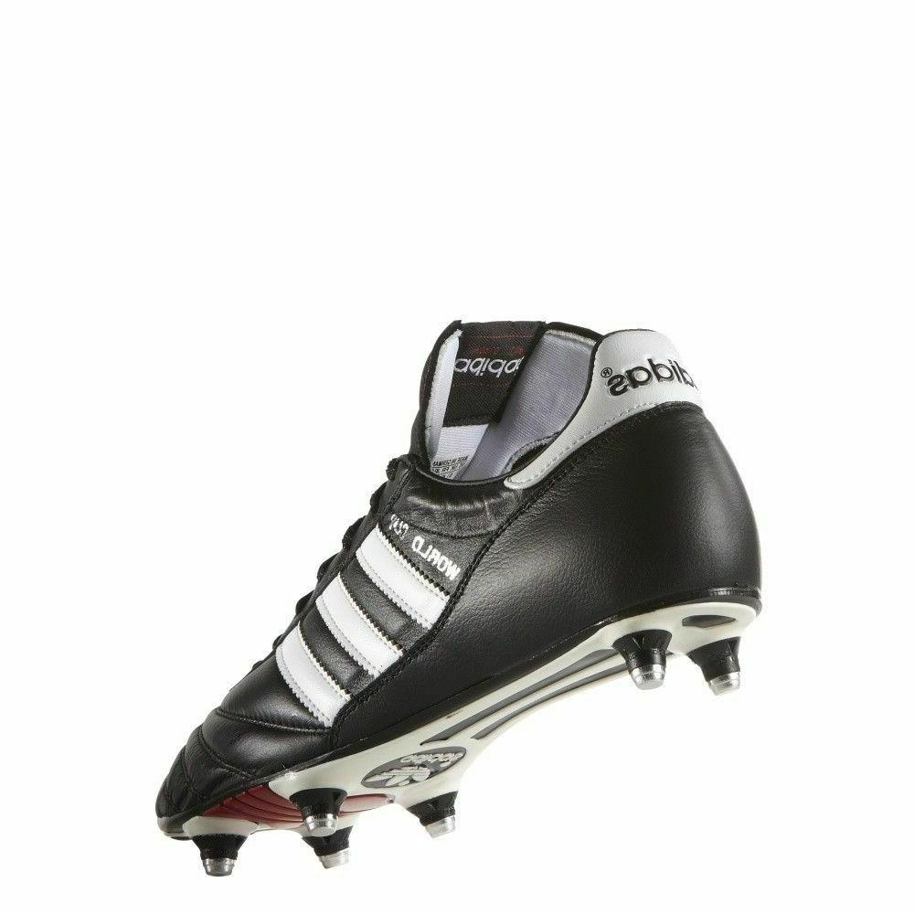 MENS WORLD CUP COPA CLEATS BLACK SHOES