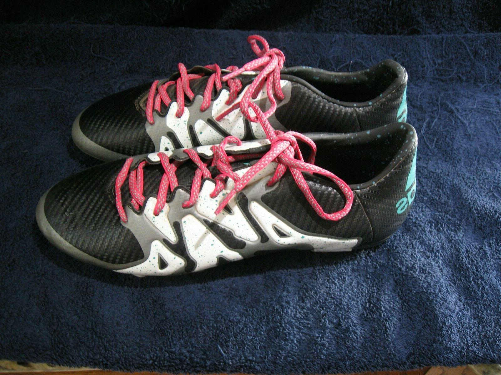 MENS ADIDAS SOCCER CLEATS GROUND&ARTIFICIAL