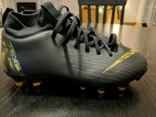 Nike Mercurial Academy Size Youth Soccer Cleats