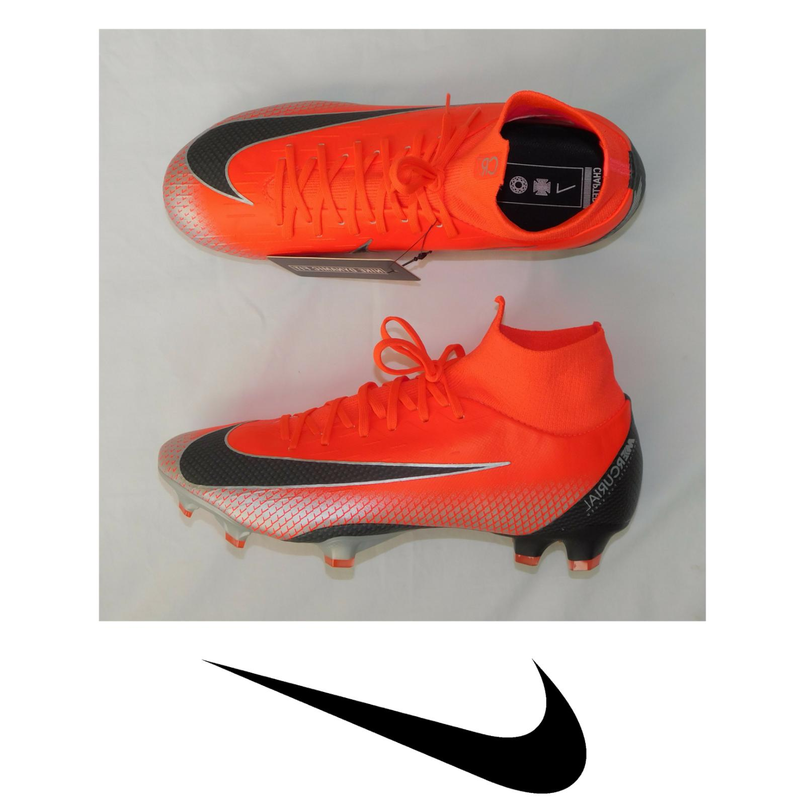 mercurial superfly 6 pro cr7 fg bright