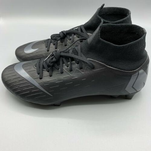 Nike Superfly Pro FG AH7368 001 Size New