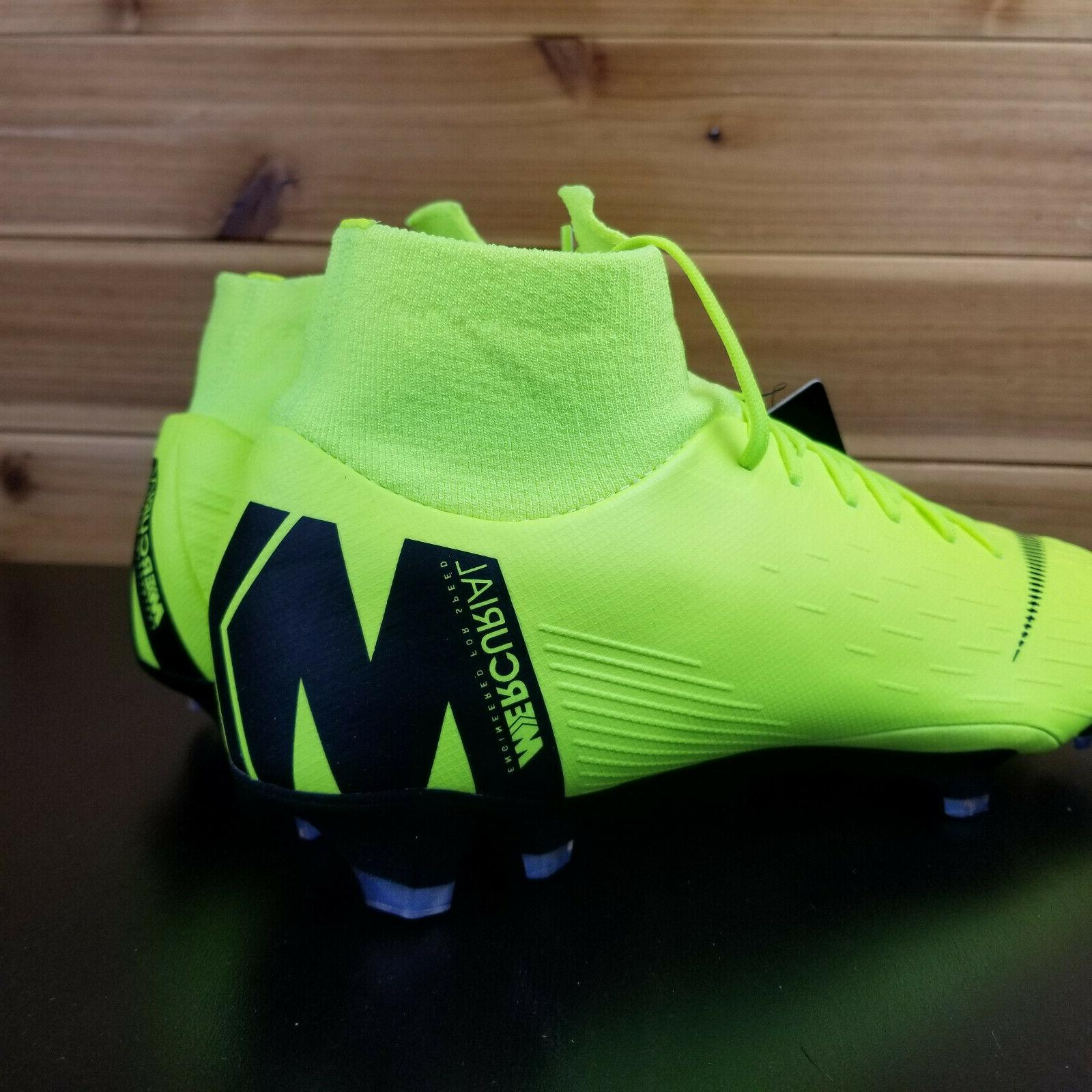 Pro FG/MG Soccer Cleats