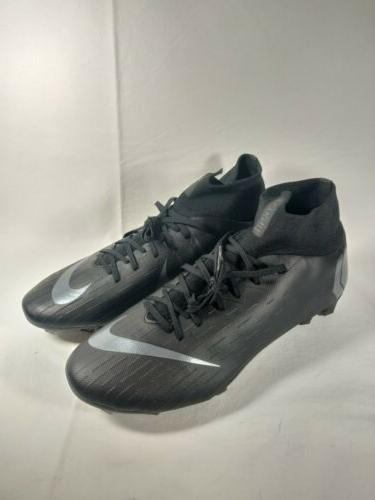 Nike Mercurial Superfly 6 VI Cleats Size AH7368-001