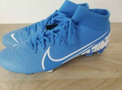 Nike Superfly Academy Cleats AT7946-414 11