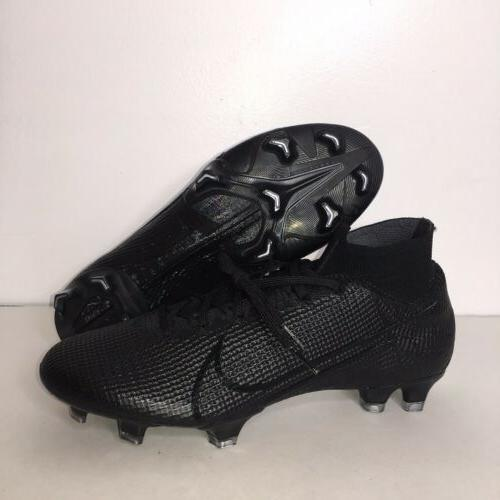 mercurial superfly 7 elite fg size 9