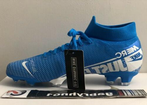 Nike Superfly Pro DF Lights Pack 10.5 Soccer Cleats
