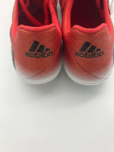 Adidas Messi 16.1 Firm Ground Soccer Cleats BB1878
