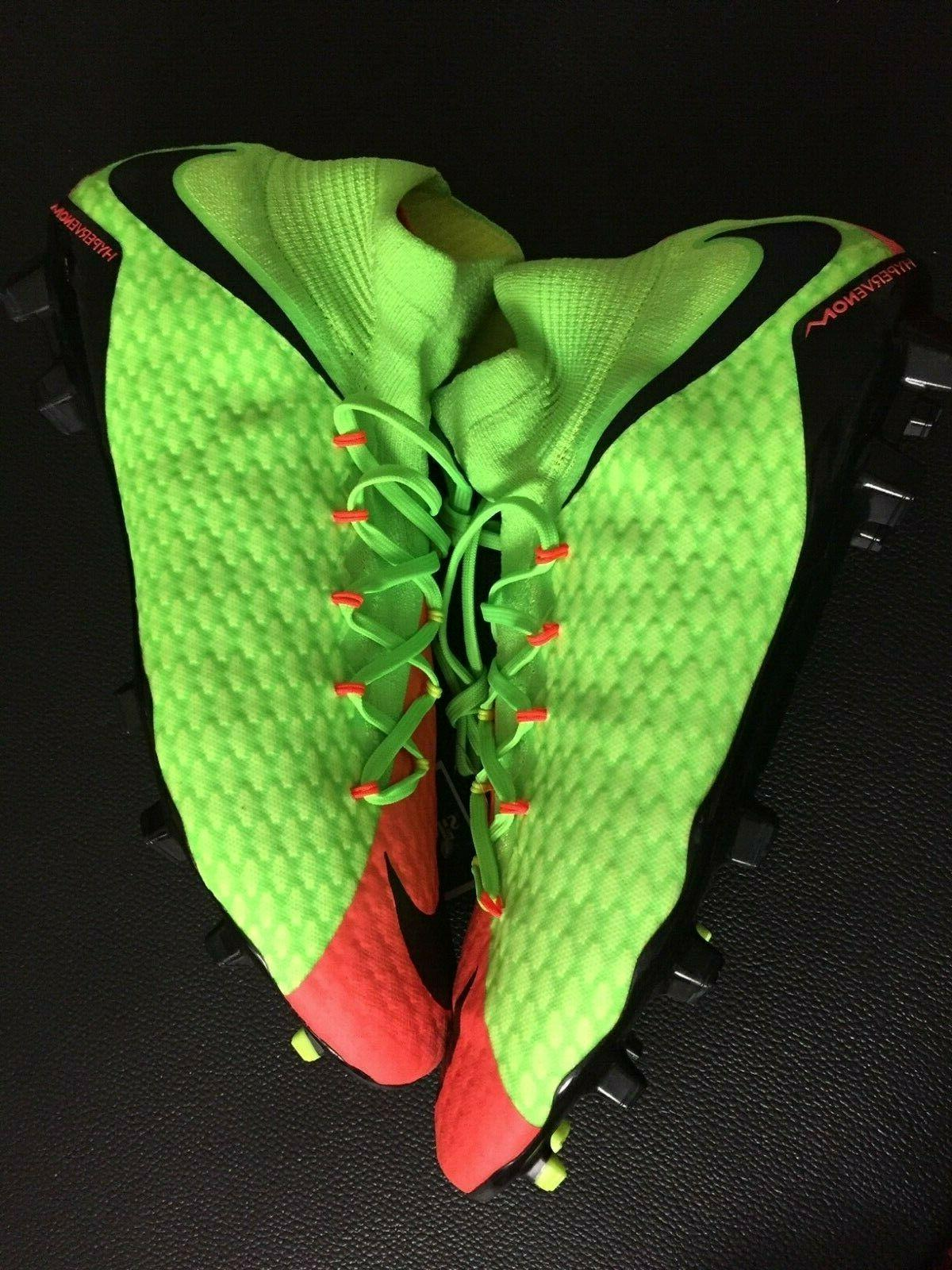 NEW III Soccer Cleats
