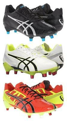 New Men's Asics Gel-Lethal Speed Soccer Rugby Cleats Size US