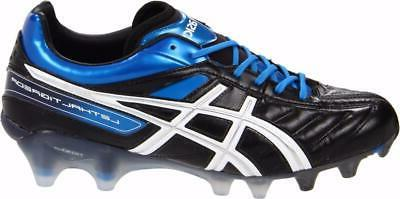 New Asics Tigreor 4 Cleats White