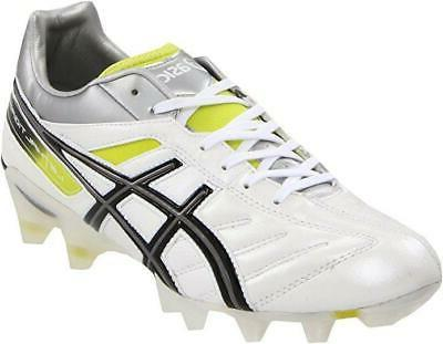 New Men's Tigreor IT Cleats 8-15 White