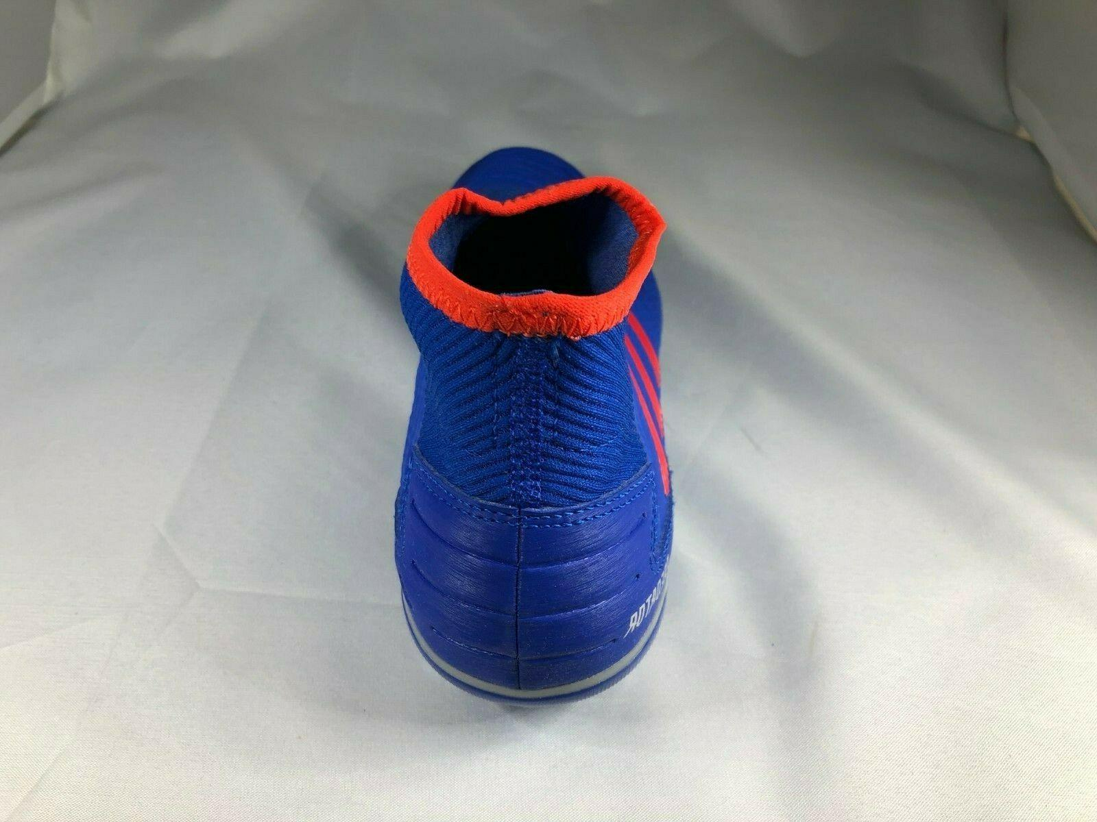 NEW 19.3 FG SOCCER CLEATS F99731-MULTIPLE SIZES