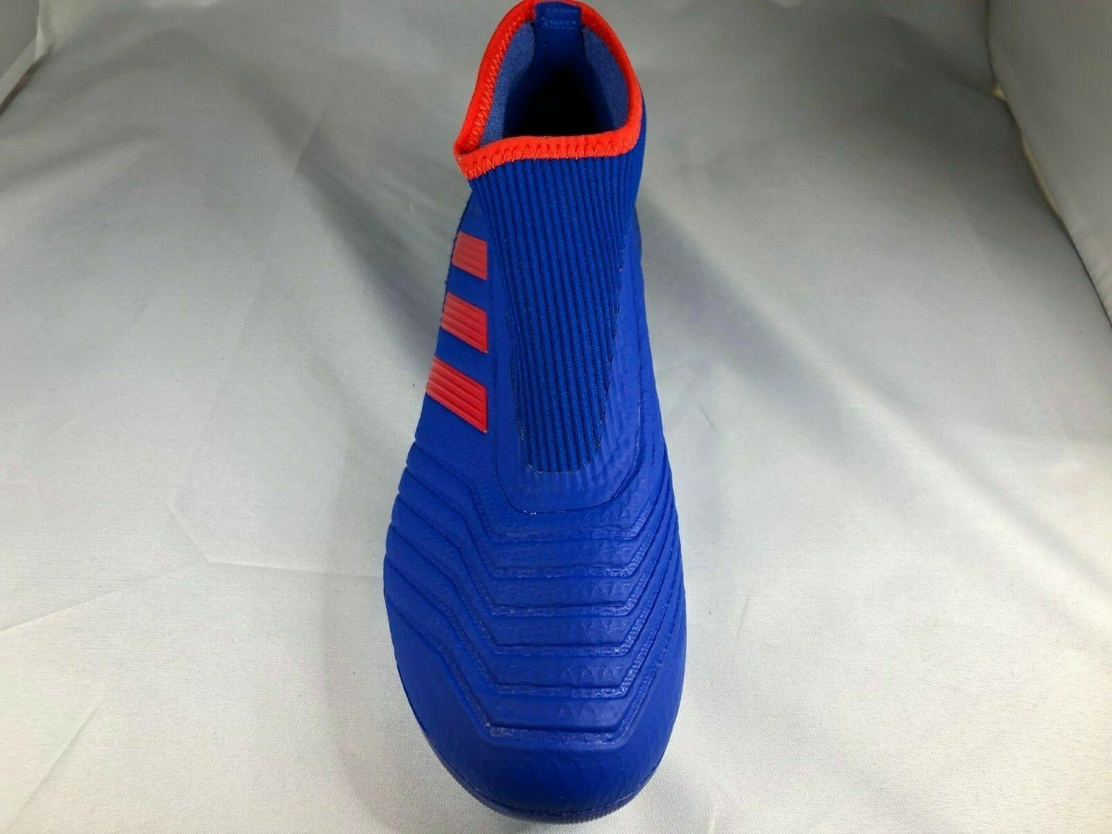 NEW ADIDAS 19.3 SOCCER CLEATS F99731-MULTIPLE SIZES