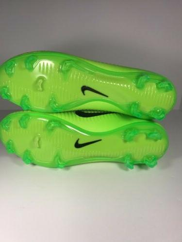 NEW III DF Green Soccer Size 6