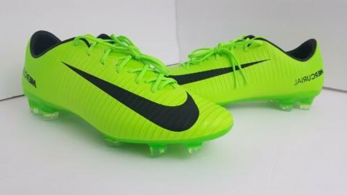 new mercurial veloce iii fg soccer cleats