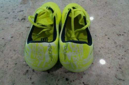 *NEW* Nike Elite 'Volt' AO7540-717, Sz 8.5