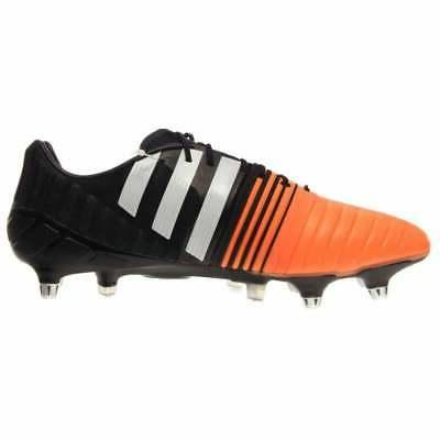 adidas Nitrocharge 1.0 Casual Cleated Black - Mens