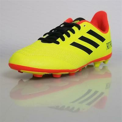 adidas Youth 18.4 J Cleat -