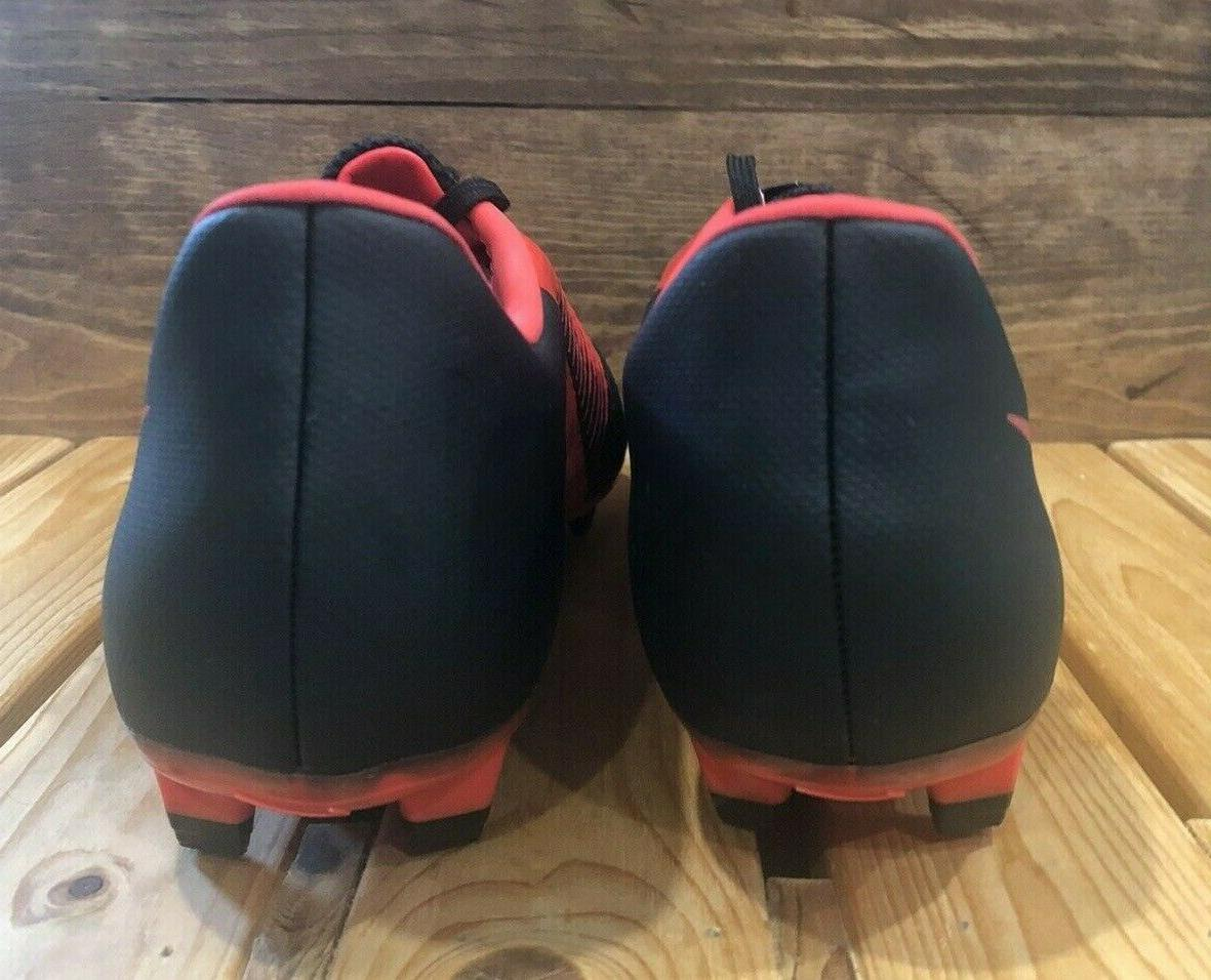 Nike Black Red - Shoes AO0566-060