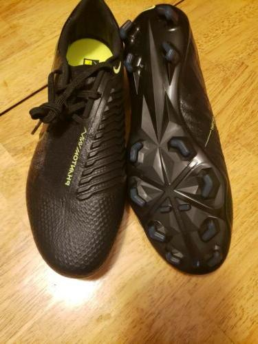Nike Venom FG Ground Cleats Size