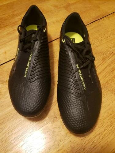 phantom venom elite fg firm ground soccer