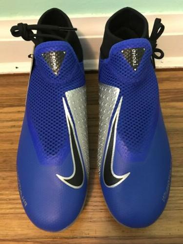 Nike Phantom VSN Academy Cleats