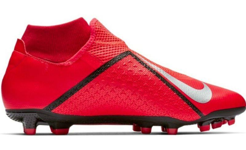 NIKE VISION DF FG CLEATS AO3258-600 SIZE 5