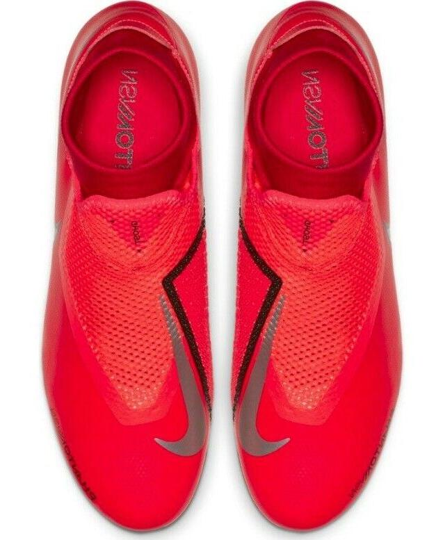 NIKE DF FG CLEATS SIZE 5