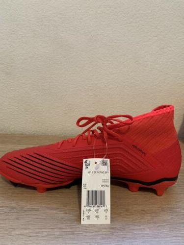 Adidas 19.2 Men's Soccer Cleats - Size