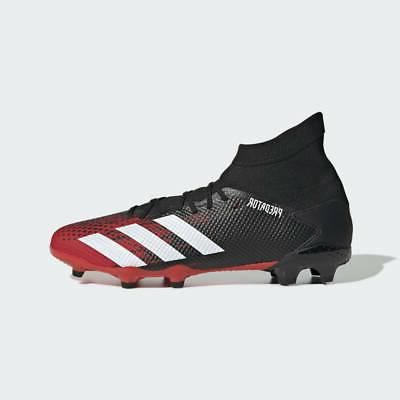 adidas Firm Ground Cleats
