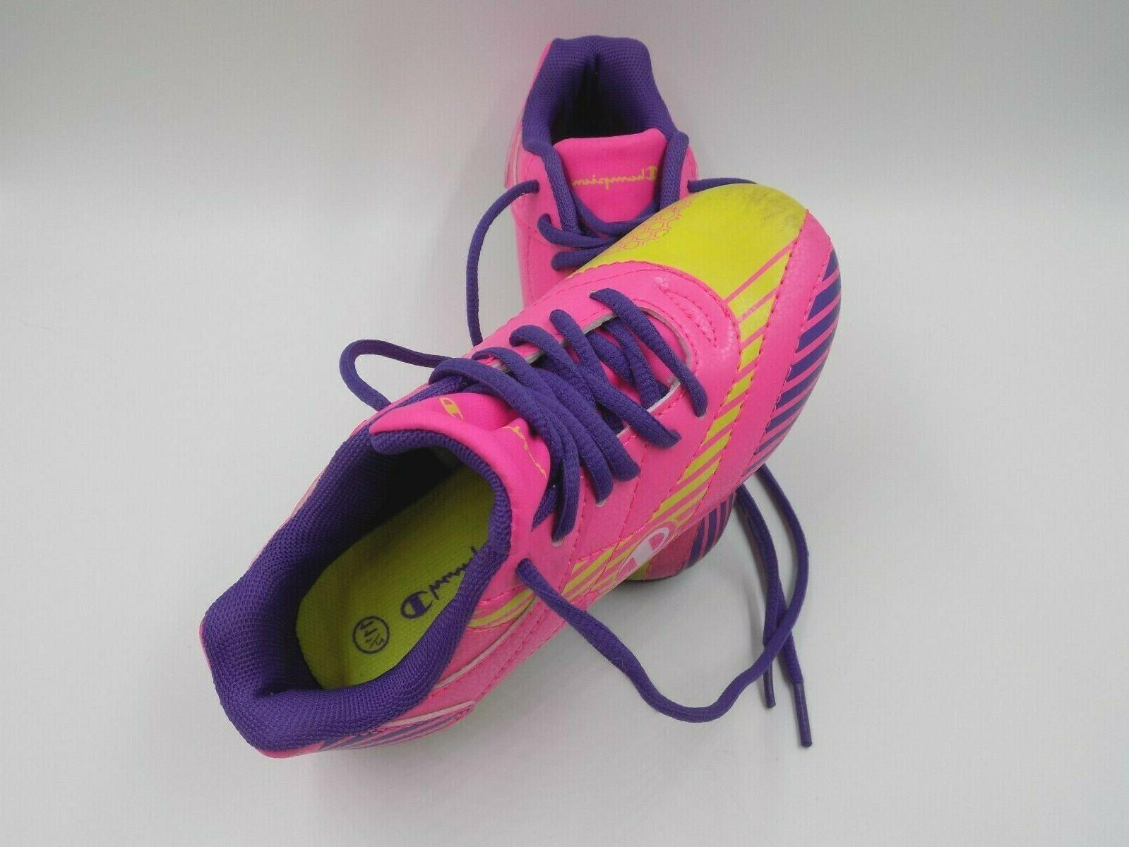 soccer cleats girls size 11 5