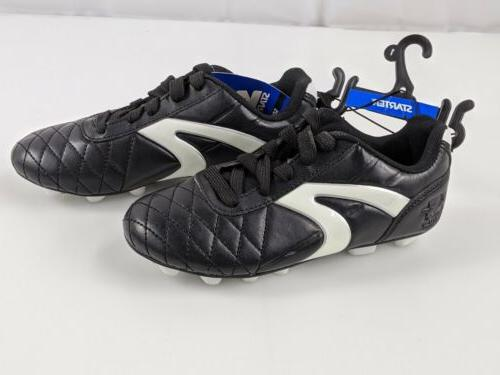 Starter Cleats 1 New Boys Lace Up