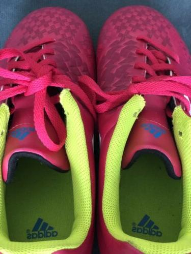 Adidas Cleats Size